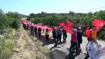ÇANAKKALE ONSEKIZ MART ÜNIVERSITESI - '2018 Troya Yılı' Doğa Yürüyüşü