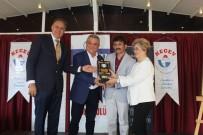 KAYALı - 22.M.Sunullah Arısoy Şiir Ödülü Beytullah Kılıç'ın Oldu