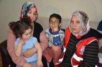 YILIN ANNESİ - 35 Yaşındaki Genç Anne, 12 Nüfusa Bakıyor