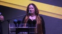 DENİZ TÜRKALİ - 7. Atıf Yılmaz Kısa Film Festivali'nin Gala Gecesi Yapıldı