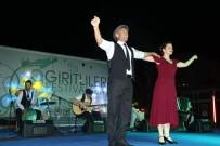 İSMAİL CEM - 9.Uluslararası Giritliler Festivali Devam Ediyor