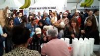 ŞALGAM SUYU - Adana'da Yetişen Ürünler Ankara'da Tanıtıldı