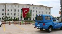 MEHMETÇIK - Afrin'de Yakalanan Terörist Tutuklandı