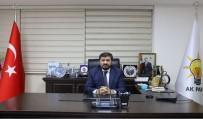 HUKUK DEVLETİ - AK Parti Giresun İl Başkanlığından Açıklama