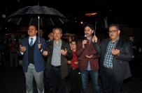 AKŞEHİR BELEDİYESİ - Akşehir Belediyesinden 'Engelliler Haftasında' Çanakkale Gezisi