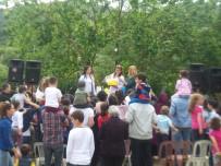 COLUMBIA ÜNIVERSITESI - Anneler Günü'nde Erken Çocukluk Konuşuldu