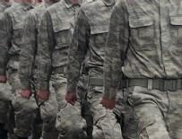 ZÜRIH - Anonsu duymadığı için yanlışlıkla askere gitti