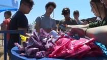BEACH - Antalya'da 'Renkli' Festival