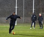 AKHİSAR BELEDİYESPOR - Antalyaspor'da Hamza Hamzaoğlu Farkı