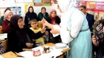 MUSTAFA YıLMAZ - Asırlık Çınarların Anneler Günü Mutluluğu