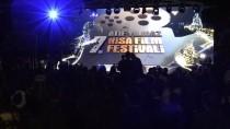 ATIF YILMAZ - 'Atıf Yılmaz Adına Film Festival Yapılmasından Memnunum'