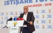TARıM BAKANı - Bakan Fakıbaba Açıklaması 'Türkiye Artık Ticareti Kuralına Göre Yapıyor'