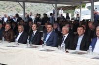 UYGARLıK - Bakan Tüfenkci, Doğan Dede'nin Vefatının 35. Yılı Anma Törenine Katıldı
