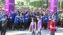 HAYDAR ALİYEV - Bakü'deki Yarı Maratonda Türk Sporcular Dereceye Girdi