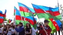 HAYDAR ALİYEV - Bakü Maratonu 2018'E Start Verildi
