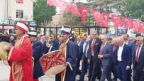26 EYLÜL - Başkan Konuk Açıklaması '741 Yıllık Bir Geleneği Karaman'a Hapsetmeyelim'