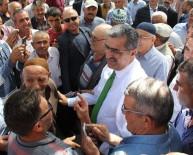 BILIM ADAMLARı - Başkan Konuk Açıklaması 'Çiftçimiz, Türkiye'nin Geleceğini De İnşa Edecek'