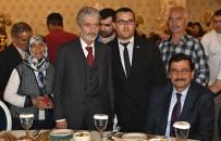ENGELLİ ÖĞRENCİ - Başkan Tuna 'Engelsiz Türkiye' Programında Engelliler Ve Aileleriyle Buluştu