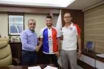 HENTBOL - Belediye Hentbol Takımı Kadrosunu Güçlendiriyor