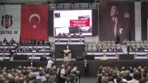 YILDIRIM DEMİRÖREN - Beşiktaş Kulübünün Mali Kongresi
