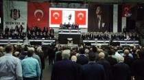 CENGIZ ZÜLFIKAROĞLU - Beşiktaş'ta Mali Genel Kurul Başladı
