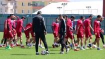 SAIT KARAFıRTıNALAR - Boluspor'da Play-Off Rövanşı Hazırlıkları