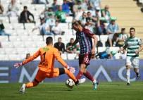 YAŞAR KEMAL - Bursa'da İlk Yarıda 4 Gol Vardı