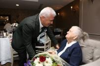 Bursa'nın Bir Asırlık Annesine Özel Kutlama