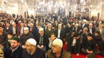 İSTANBUL MÜFTÜSÜ - Cami-Gençlik Buluşmasının Finali Yapıldı