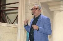 EKONOMIST - Cem Seymen, 'Tarım Olmadan İleri Teknoloji Olmaz'