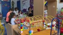 TUVALET KAĞIDI - Çocuğun Oyuncağı Mesleğinin İpucu