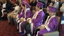 ÇOCUK ÜNİVERSİTESİ - Çocuk Üniversitesi Dördüncü Mezunlarını Verdi