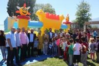 Çocuklara Uçurtma Festivali