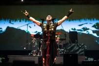 HAYKO CEPKİN - Çukurova Rock Festivali'nde Hayko Cepkin Rüzgarı