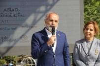 YALÇıN TOPÇU - Cumhurbaşkanı Başdanışmanı Topçu Açıklaması 'Kader Mahkumlarının Affına Dair Toplumda Bir Beklenti Var'