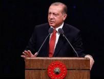 HAİN SALDIRI - Cumhurbaşkanı Erdoğan: Birleşik Krallık güven duyduğumuz stratejik ortağımızdır