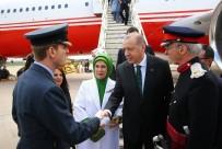 İNGİLTERE KRALİÇESİ - Cumhurbaşkanı Erdoğan Londra'da