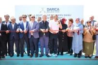 ŞÜKRÜ KARABACAK - Darıca Sahil 4. Etap Açıldı