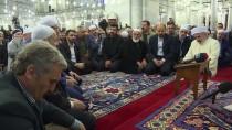 İSTANBUL MÜFTÜSÜ - Diyanet İşleri Başkanı Erbaş, Gençlerle Buluştu