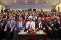 ÇEVRE VE ŞEHİRCİLİK BAKANLIĞI - Diyanet İşleri Başkanı Prof. Dr. Ali Erbaş Açıklaması 'Yılda Ortalama 500 İla 1000 Cami Yapılıyor'