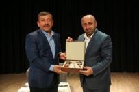 İLAHİYATÇI - Döngeloğlu, Darıca'da Ramazan Ayının Önemini Anlattı