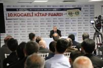 HÜKÜMDAR - Dr. Ahmet Uçar, 'Abdülhamit Han İslam Dünyası'na El Atmıştır'
