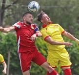 NECATİ ATEŞ - E.Yeni Malatyaspor U21 Ligi'nde Haftayı Yenilgiyle Kapattı