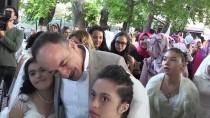 ENGELLİ KIZ - Engelli Genç Kızlara Temsili 'Kına Gecesi'