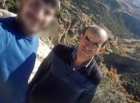 ALI TURAN - Epilepsi Hastasından 4 Gündür Haber Alınamıyor
