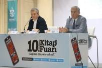 SPOR SPİKERİ - Eski Hakem Mustafa Çulcu Açıklaması 'Hakemlerimiz Başarılı Değil'