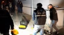 OSMANGAZİ ÜNİVERSİTESİ - Eskişehir'de Kavga Açıklaması 5 Yaralı