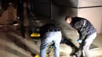 ESKIŞEHIR OSMANGAZI ÜNIVERSITESI - Eskişehir'de Üç Aile Kavga Etti Açıklaması 5 Yaralı