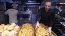 FAZLA MESAİ - Fırıncılar Ramazan İçin Hazır
