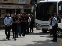 ADANA EMNİYET MÜDÜRLÜĞÜ - Furkan'ın Kayıt Dışı Kasası Operasyonuna 5 Tutuklama